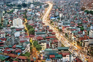 Vietnam - A Hot Investment Destination