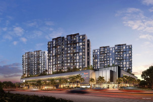 Qingjian Realty to launch Le Quest phase 2 sales on May 19