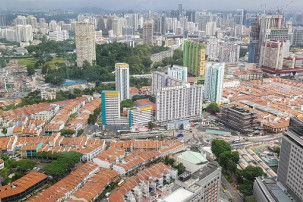 Prices of new homes across all segments still at historical highs, says OrangeTee