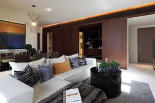 3 Orchard By-The-Park wins big with lush, luxurious design