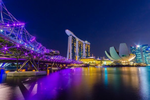 Singapore tops Asian outbound property investment in 2019