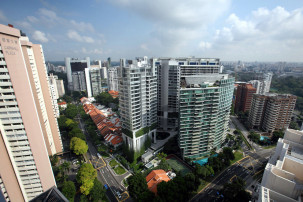 Covid-19 may amplify attractiveness of Singapore's real estate market