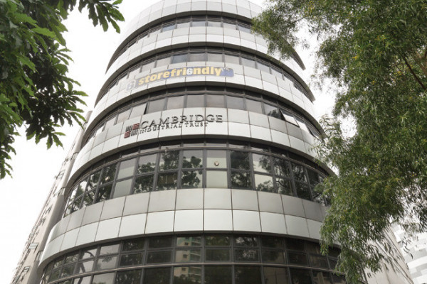 ESR-REIT divests Bukit Batok property for $23.9 mil
