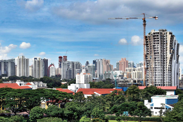Cash-Rich Singapore developers may spur more record land deals - EDGEPROP SINGAPORE