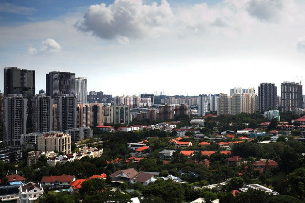 Lotus at Jervois sold en bloc for $46.3 mil - EDGEPROP SINGAPORE