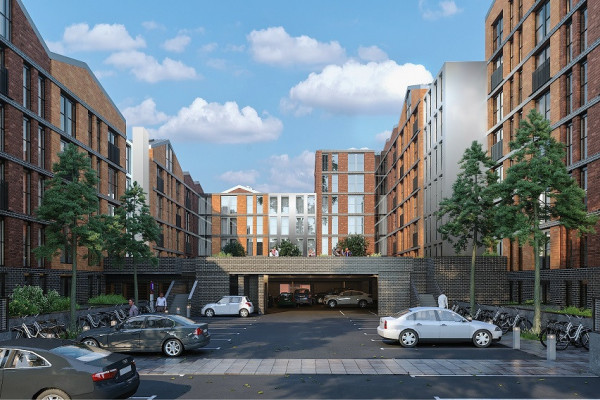 Top Capital Group to launch Birmingham project Arden Gate - EDGEPROP SINGAPORE
