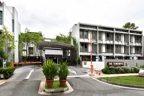 DEAL WATCH: Townhouse at The Teneriffe on the market for $2.77 mil