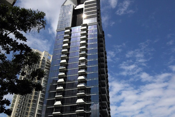 Deal Watch: One-bedder at The Scotts Tower going for $2,713 psf