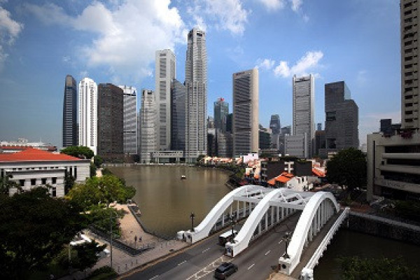 Asia-Pacific is world leader in growth of flexible spaces: JLL - EDGEPROP SINGAPORE
