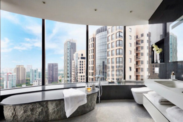 Boutique condos in Singapore offer intimate luxury