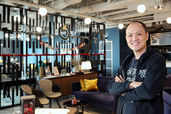The next unicorn: JustCo set to be billion-dollar start-up  - EDGEPROP SINGAPORE