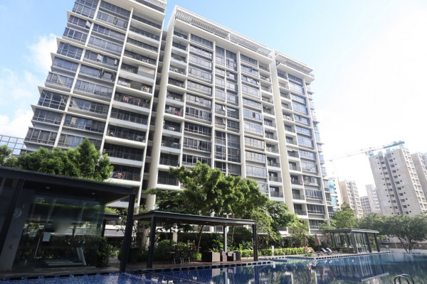 Mortgagee sale of unit at 8@Woodleigh for $1.16 mil - EDGEPROP SINGAPORE
