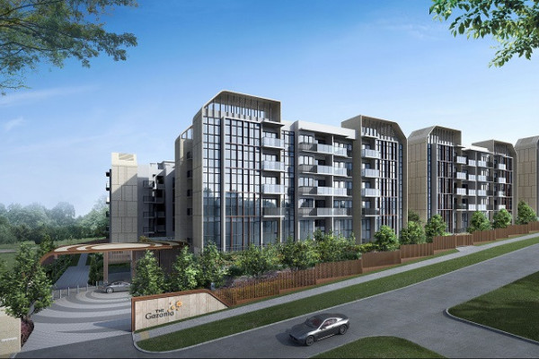 Singhayi Group previews The Gazania and The Lilium - EDGEPROP SINGAPORE