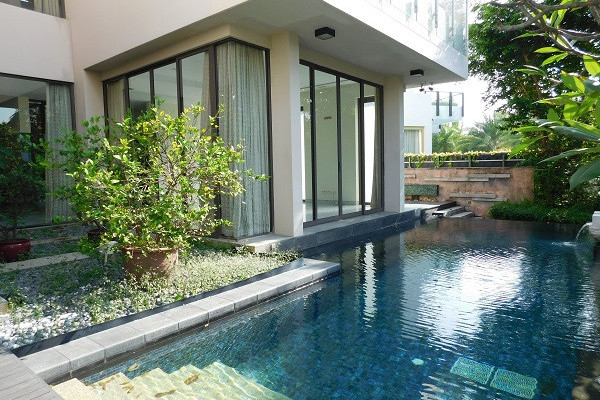 Detached house at Coral Island going for $11.3 mil - EDGEPROP SINGAPORE