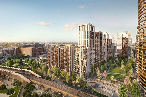 St James launches West London property White City Living in Singapore  - EDGEPROP SINGAPORE