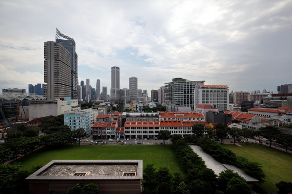 GuocoLand bids $800.2 mil for site on Tan Quee Lan Street  - EDGEPROP SINGAPORE