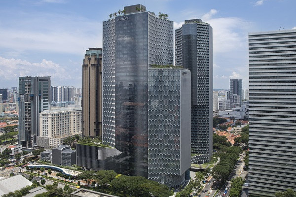 [UPDATE] Andaz Singapore hotel at Duo sold to Hoi Hup for record $475 mil  - EDGEPROP SINGAPORE