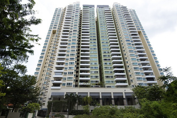 Unit at The Jade sold for $712,880 profit  - EDGEPROP SINGAPORE