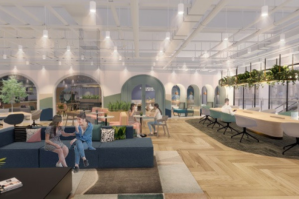 JustCo to open new co-working centre at The Centrepoint in 3Q2020 - EDGEPROP SINGAPORE