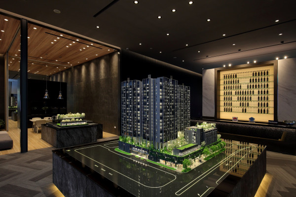 Wing Tai's The M: In the middle of everything - EDGEPROP SINGAPORE