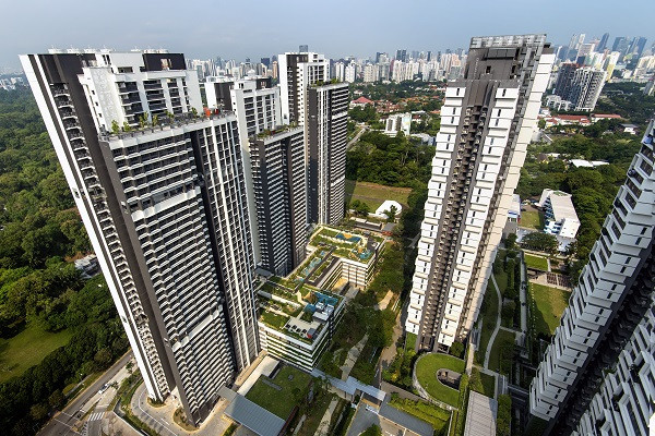 Dawson HDB flats cross million-dollar threshold soon after MOP - EDGEPROP SINGAPORE