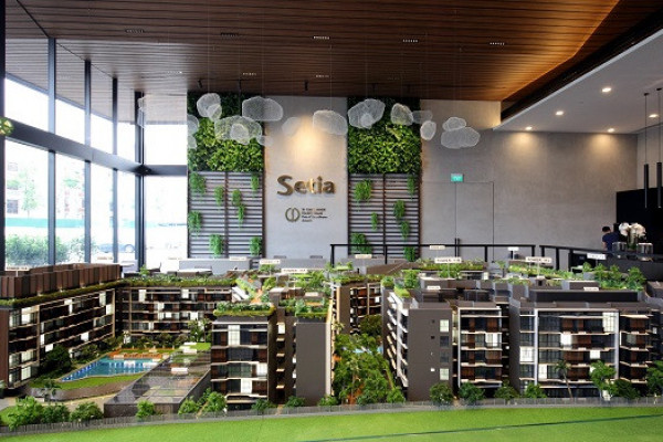 Daintree Residence Offers You The Best Value  - EDGEPROP SINGAPORE