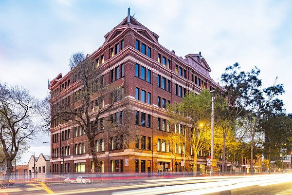 Avari Capital acquires Melbourne office building for A$38.5 mil - EDGEPROP SINGAPORE