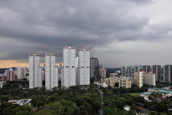 May new home sales likely to hit 11-year low with circuit breaker extension - EDGEPROP SINGAPORE