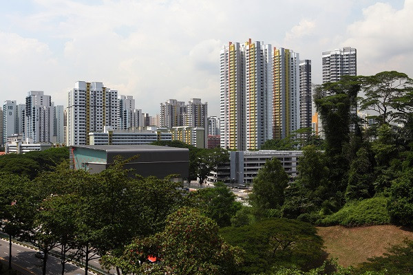 Residential mortgage auction listings jump 61% in 2019 - EDGEPROP SINGAPORE