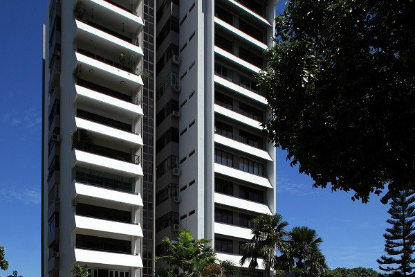 Resale unit at Leighwoods reaps $1.9 mil profit - EDGEPROP SINGAPORE