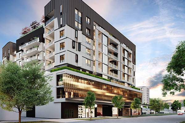 Jean Yip Holdings launches Elements at Carousel in Perth - EDGEPROP SINGAPORE