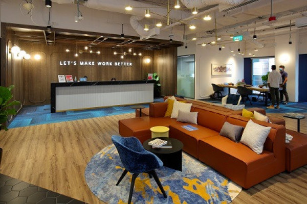 Remote working emphasises importance of co-working community: JustCo - EDGEPROP SINGAPORE