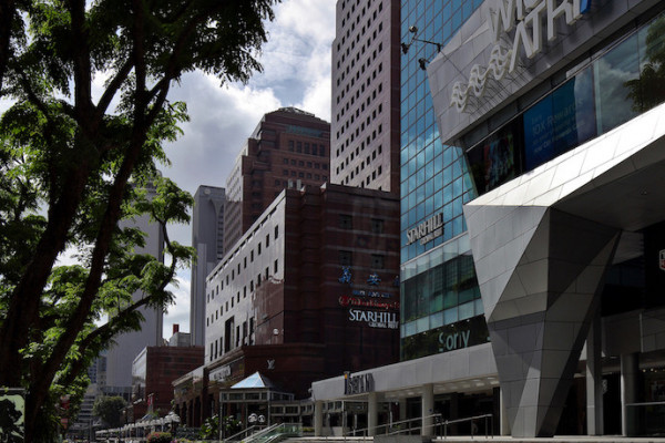 Clean air in shopping malls draw higher footfalls, says Trane - EDGEPROP SINGAPORE