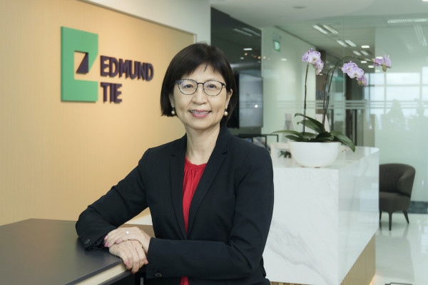 Ong Choon Fah: CBD evolving into clusters of mixed-use districts - EDGEPROP SINGAPORE