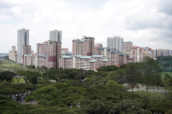 HDB resale market rebounds with transaction volumes up 127.3% q-o-q in 3Q2020 - EDGEPROP SINGAPORE