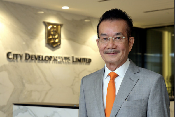 City Developments: 'Well-attuned to market trends' - EDGEPROP SINGAPORE