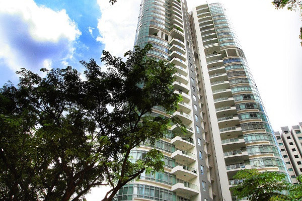 Newton One penthouse for sale at $13.3 mil - EDGEPROP SINGAPORE