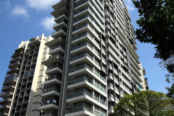 Two-bedder at The Verve on the market for $1.15 mil - EDGEPROP SINGAPORE