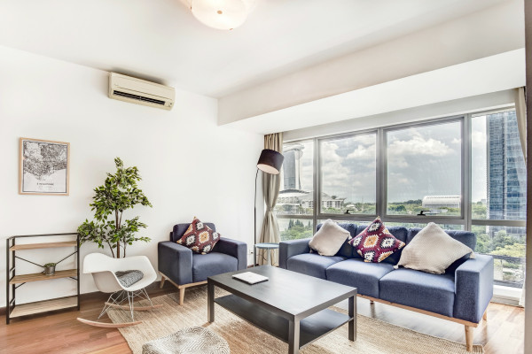 Keppel Land invests in Singapore-based co-living operator Cove - EDGEPROP SINGAPORE