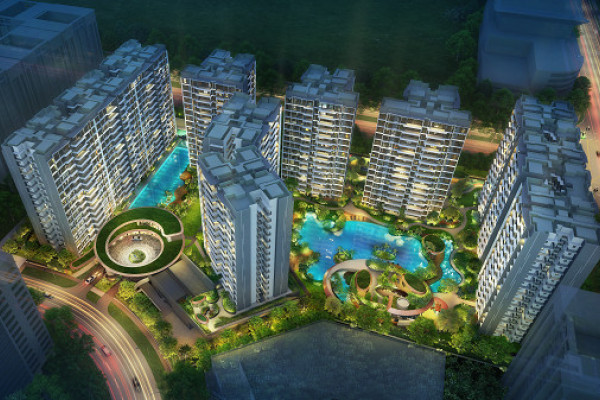 Parc Central Residences EC in Tampines to open for e-application from Jan 7 - EDGEPROP SINGAPORE