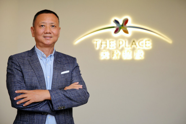 Behind The Place Holdings' share-price bull run - EDGEPROP SINGAPORE