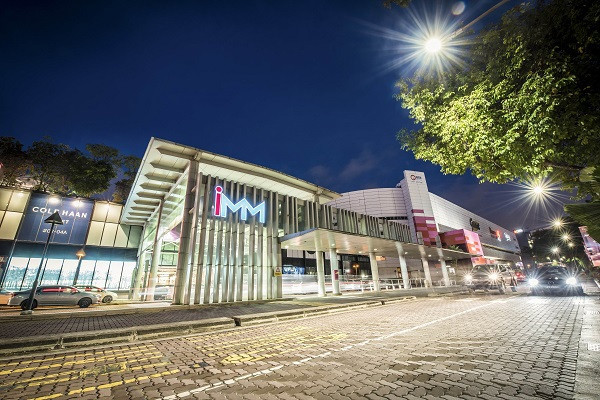 Singapore's largest outlet mall goes online - EDGEPROP SINGAPORE