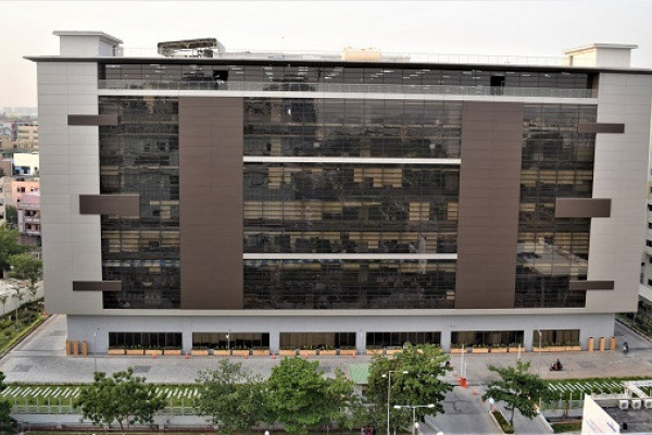 Ascendas India Trust to acquire Indian IT building in Hyderabad for $92 mil - EDGEPROP SINGAPORE