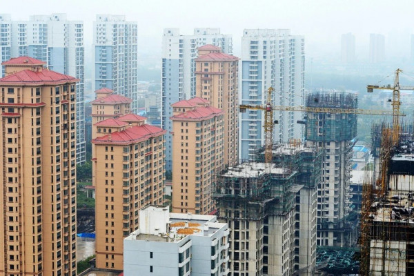 China's property price declines in lower-tier cities take heavy toll on middle class - EDGEPROP SINGAPORE