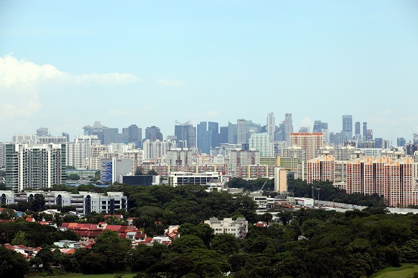 Private residential prices rise 2.9% in 1Q2021: URA flash estimates - EDGEPROP SINGAPORE