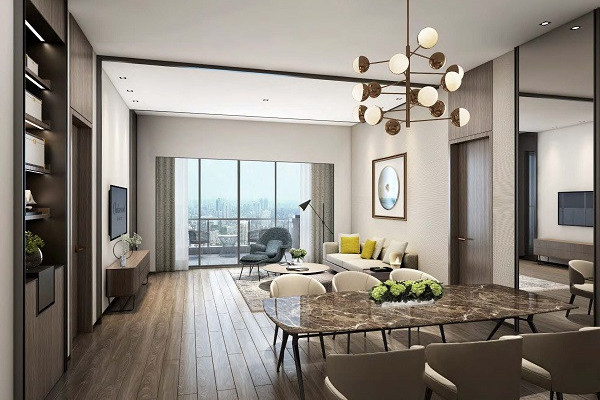 Oakwood to open four new properties in China this year - EDGEPROP SINGAPORE