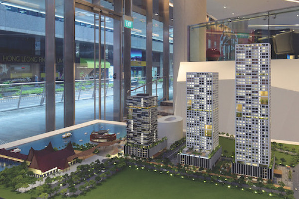 Decade-long Batam township project marks Tuan Sing's magnum opus in Indonesia - EDGEPROP SINGAPORE